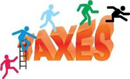 Khoá sổ thuế là gì?