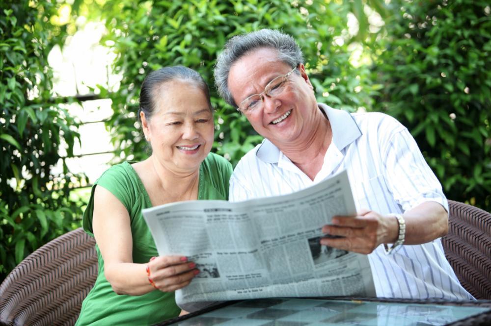 Tên chương trình hưu trí bổ sung tự nguyện tại doanh nghiệp