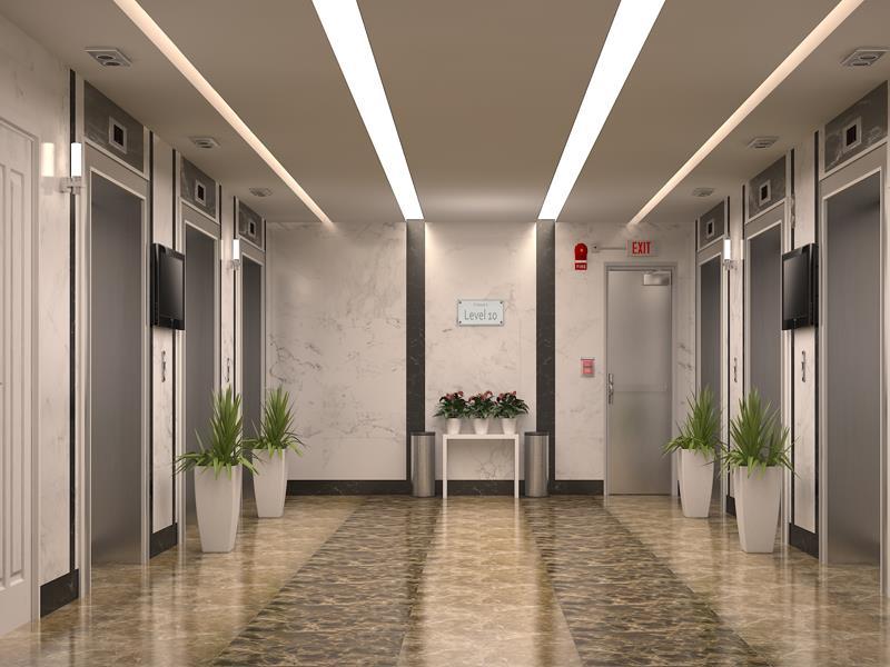 Tiểu tiện trong thang máy chung cư bị xử phạt như thế nào?