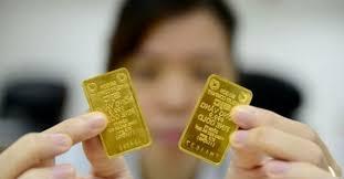 Mức phạt tiền đối với hành vi mua, bán vàng miếng tại tổ chức tín dụng không có Giấy phép kinh doanh mua, bán vàng miếng