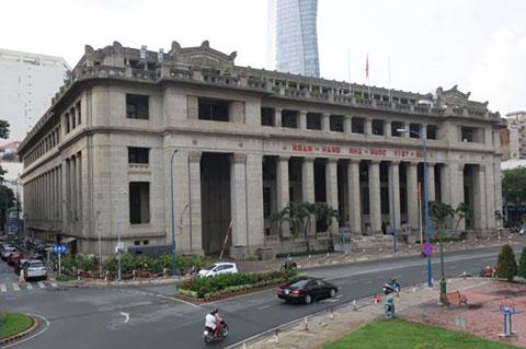 Việc tái cấp vốn của Ngân hàng Nhà nước cho ngân hàng có thể được thực hiện theo những hình thức nào?