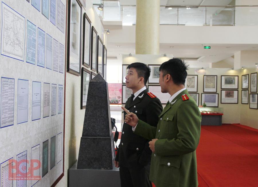 Nội dung thẩm định của Hội đồng thẩm định nội dung triển lãm