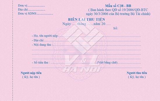 Hướng dẫn xử lý hóa đơn viết sai đã giao cho khách hàng