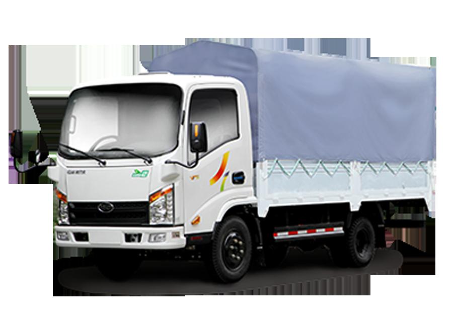Không gắn phù hiệu xe tải theo quy định sẽ bị xử lý như thế nào?