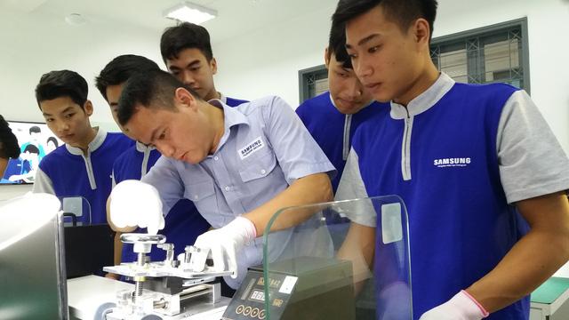 Phân loại định mức kinh tế - kỹ thuật trong giáo dục nghề nghiệp