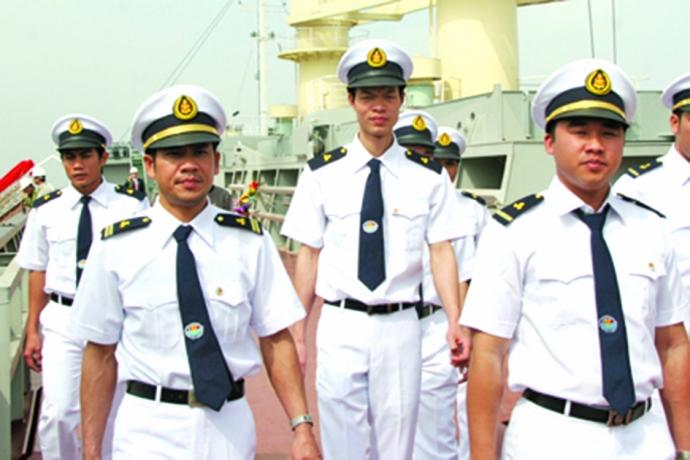 Đơn giản hóa thủ tục cấp Giấy chứng nhận huấn luyện nghiệp vụ sĩ quan an ninh tàu