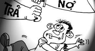 Tiết lộ thông tin của con nợ có vi phạm không?