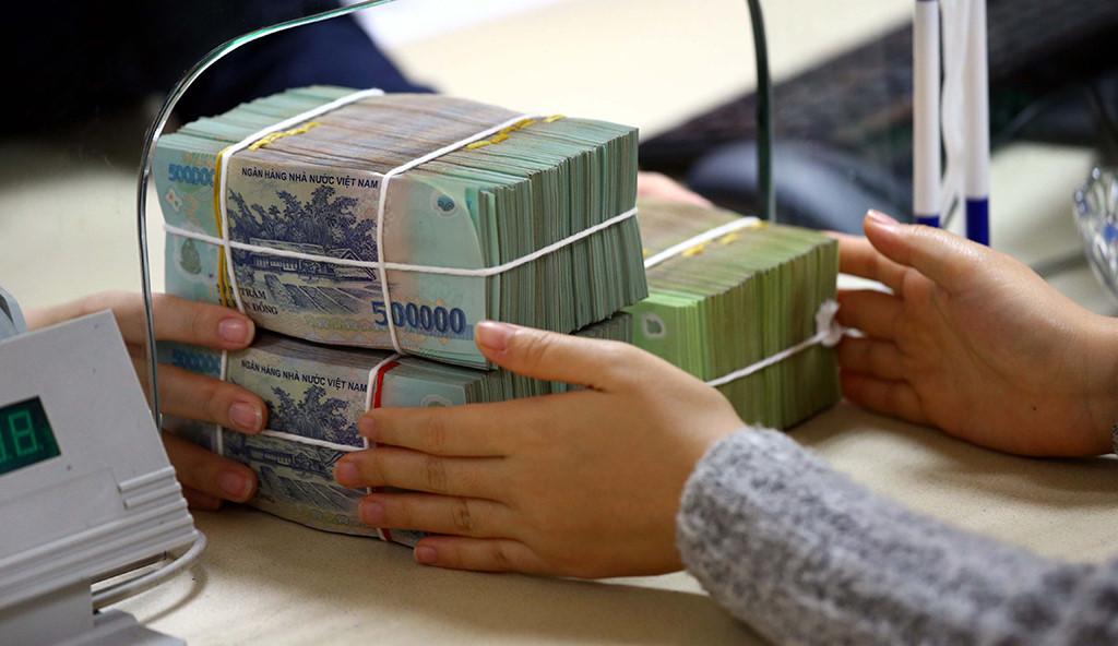 Thông tin về tiền gửi của khách hàng gồm những gì?