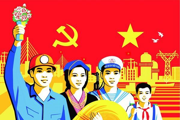 Trách nhiệm tổ chức chính trị xã hội ở trung ương đối với đề án sắp xếp lại cơ sở đào tạo trong hệ thống chính trị đến năm 2030