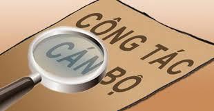 Tiêu chí chung về kết quả thực hiện chức trách, nhiệm vụ được giao để đánh giá cán bộ thuộc diện Ban Chấp hành Trung ương, Bộ Chính trị, Ban Bí thư quản lý