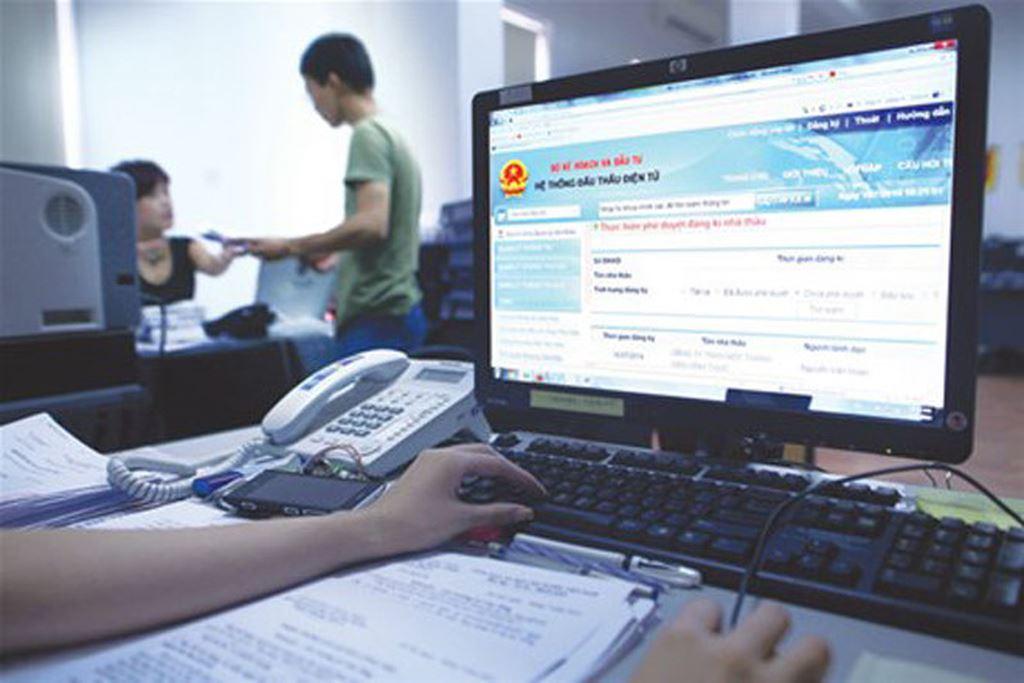 Phương thức hoạt động của Ban Chỉ đạo quốc gia về đấu thầu qua mạng