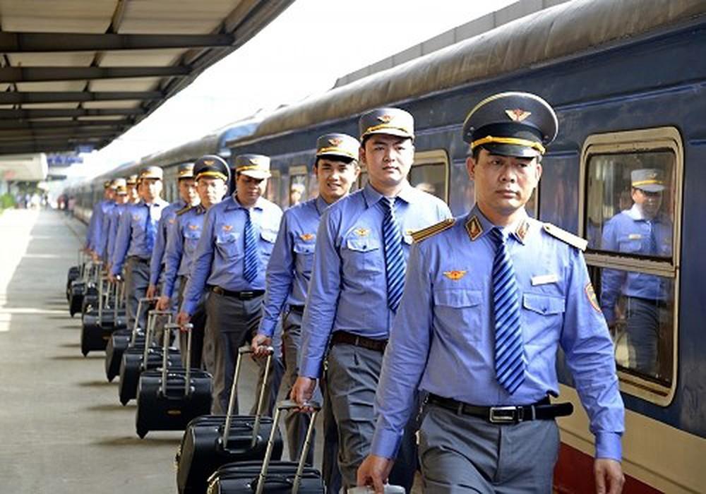Điều kiện sức khỏe đối với nhân viên đường sắt với chức danh lái tàu