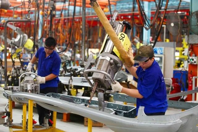 Khoản chi thực tế phát sinh liên quan đến hoạt động sản xuất, kinh doanh của doanh nghiệp bao gồm những khoản nào?