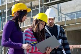 Các hạng chứng chỉ năng lực của tổ chức kiểm định xây dựng được phân loại như thế nào?
