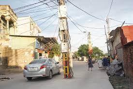 Người dân được di dời cột điện trong hoàn cảnh nào?