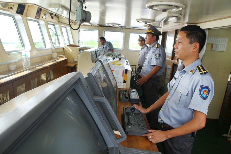 Thẩm quyền xử phạt của Trạm trưởng Trạm Kiểm ngư trong quản lý biên giới quốc gia