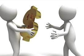 Có được ủy quyền cho công ty quyết toán phần thu nhập mà công ty không trả?