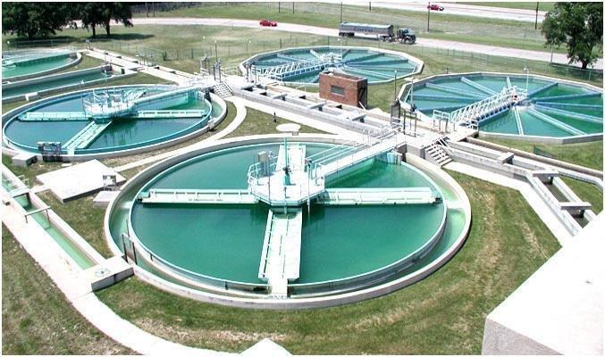 Các công nghệ áp dụng để thực hiện xử lý nước thải phi tập trung