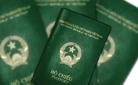 Quốc tịch của trẻ em khi sinh ra có cha mẹ là công dân Việt Nam theo quy định cũ