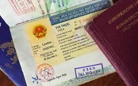 Xin cho biết người Việt Nam định cư ở nước ngoài thuộc diện được miễn thị thực?