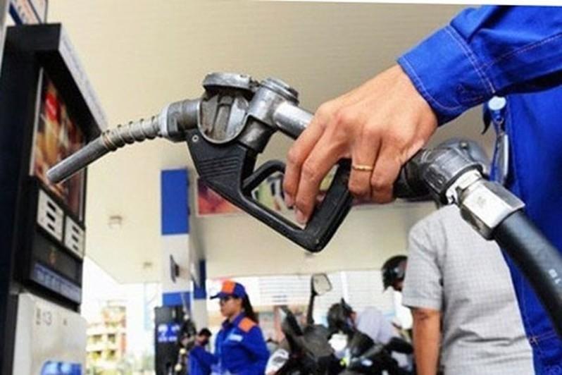 Giá cơ sở của mặt hàng xăng dầu năm 2019