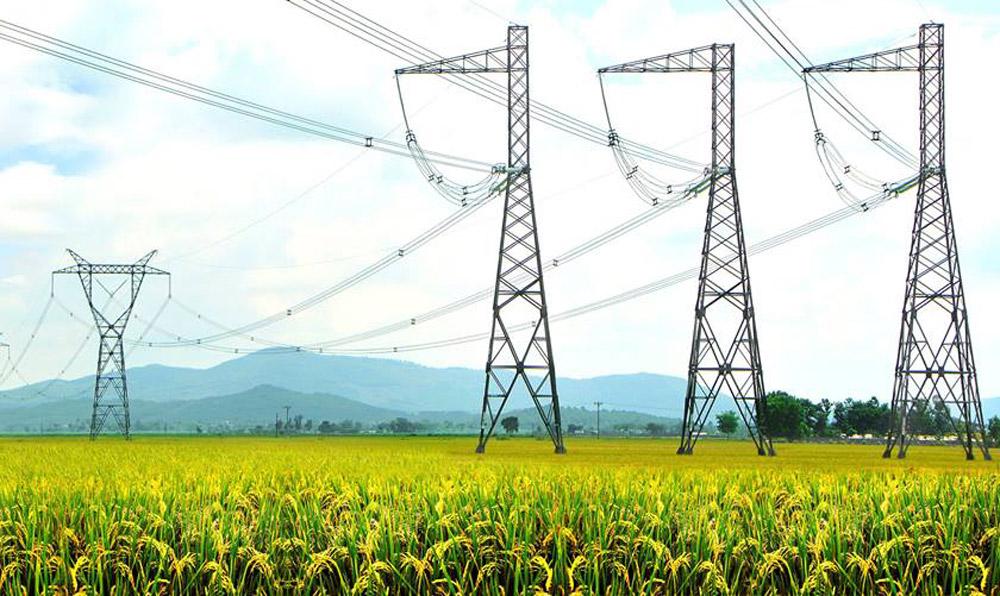 Tự ý lắp đặt hệ thống đường dây tải điện ngoài phạm vi cho phép bị phạt bao nhiêu?