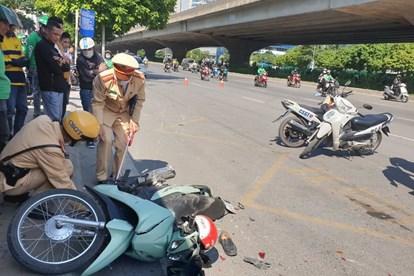 Chi phí giám định thiệt hại vụ tai nạn giao thông do ai chi trả?