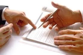 Thỏa thuận về việc thi hành án dân sự theo Pháp lệnh 2004