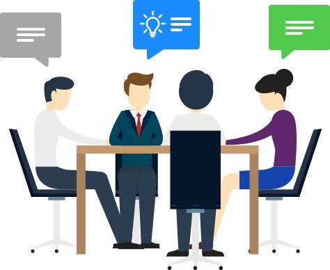 Các cuộc họp của Chủ tịch Ủy ban nhân dân cấp tỉnh, cấp huyện