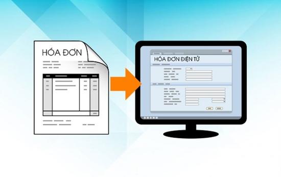 Doanh nghiệp sử dụng hóa đơn điện tử có mã của cơ quan thuế có phải đăng ký không?