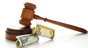 Mức phạt tiền tối đa của Chánh thanh tra Sở Tài nguyên và Môi trường?