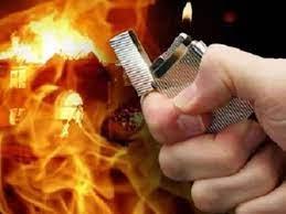 Tiêu hủy tài liệu kế toán chỉ được thực hiện bằng cách đốt cháy?