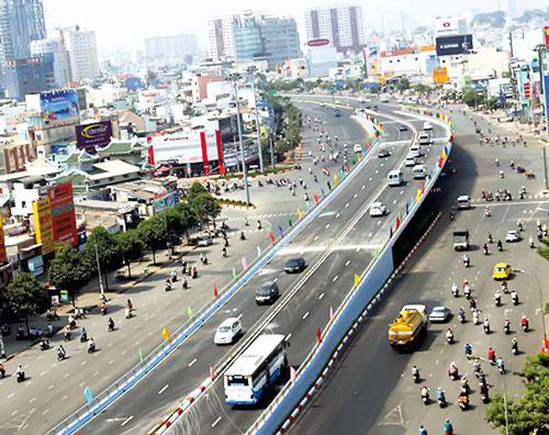 Các mức xử lý vi phạm kết cấu giao thông đường bộ