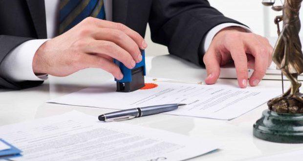 Có được chứng thực chữ ký trong trường hợp CMND của người yêu cầu hết hạn?