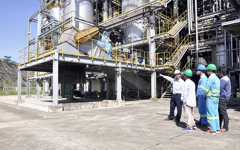 Yêu cầu về khoảng cách an toàn môi trường của trạm trung chuyển chất thải rắn, cơ sở xử lý chất thải rắn trong quy hoạch xây dựng