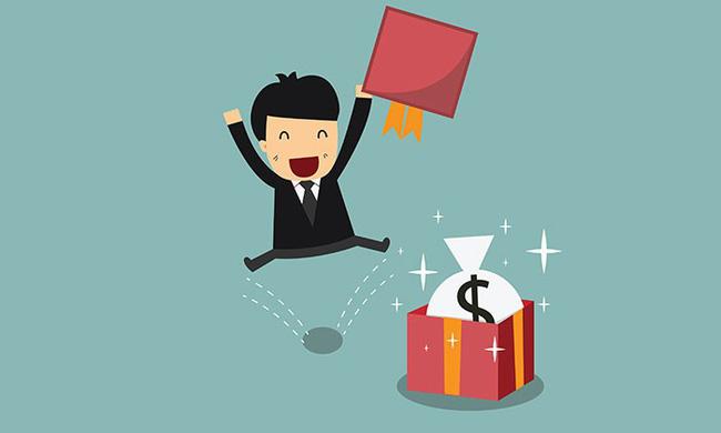 Tiền thưởng tết cho nhân viên có được tính vào chi phí được trừ không?
