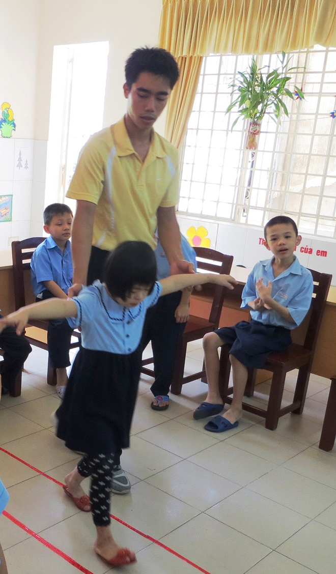 Mức phụ cấp trách nhiệm của giáo viên trường chuyên biệt từ ngày 01/7/2019