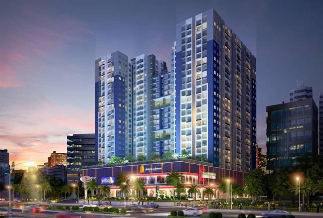 Có được chuyển nhượng hợp đồng mua bán căn hộ hình thành trong tương lai không?