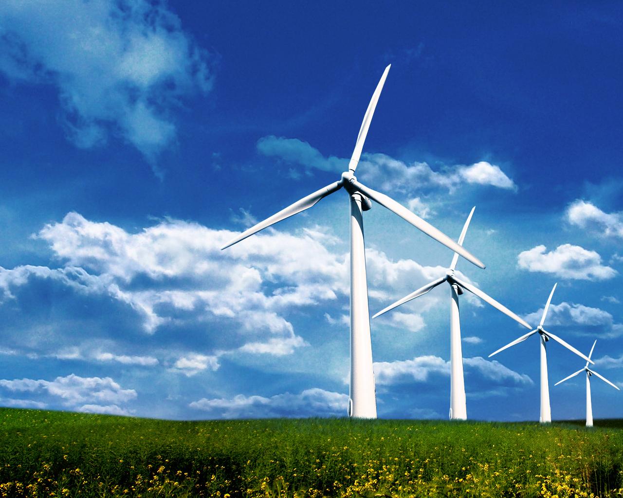 Trụ điện gió xây dựng gần nhà dân thì phải được bồi thường không?