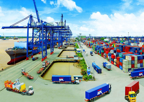 Các hình thức bảo trì công trình hàng hải do Nhà nước đầu tư, quản lý