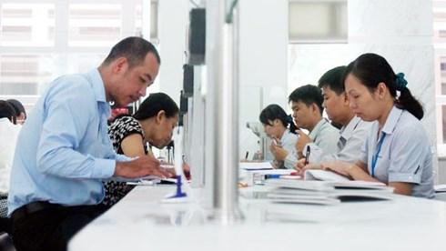Hồ sơ, trình tự điều chỉnh biên chế công chức