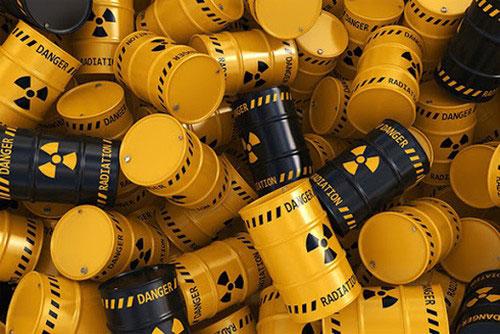 Yêu cầu đối với người vận chuyển chất thải phóng xạ