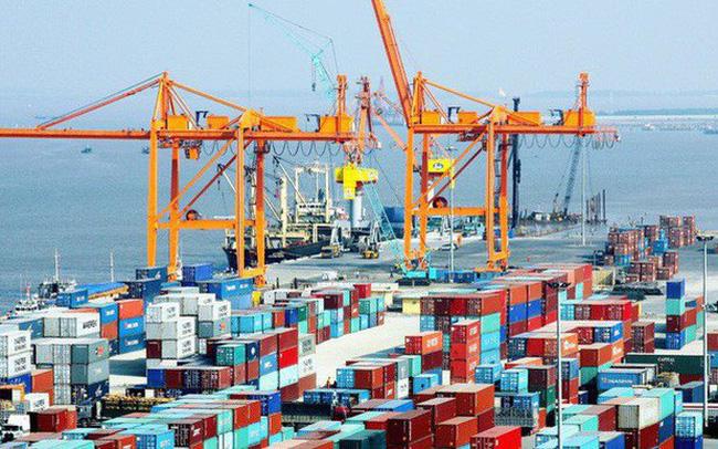 02 Doanh nghiệp cùng một khu chế xuất có thể đóng ghép chung Container được hay không?