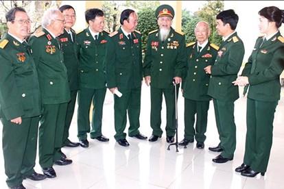 Quân nhân về hưu hưởng mức BHYT bao nhiêu %?