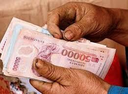 Thời điểm hưởng lương hưu của người lao động tham gia bảo hiểm xã hội bắt buộc