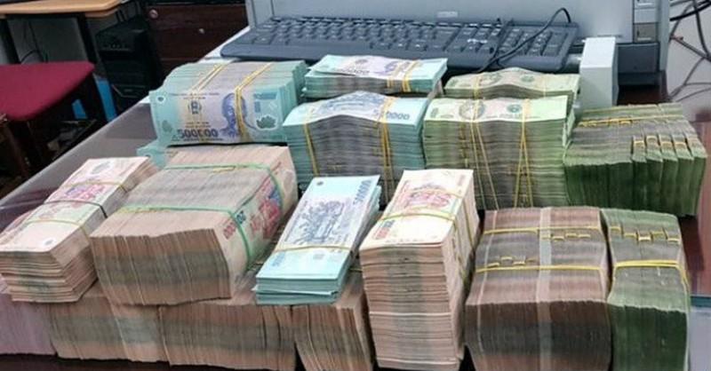 Công chức Kho bạc Nhà nước có được phép vào kho tiền không?