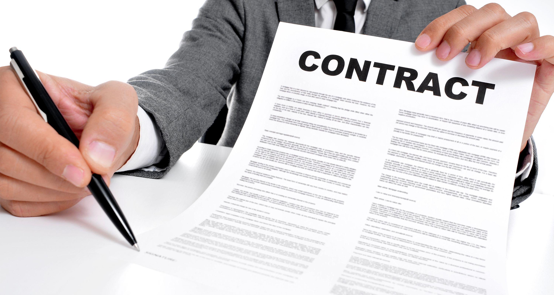Có nên ký vào hợp đồng đào tạo nghề?