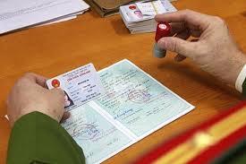 Thủ tục đổi lại thẻ căn cước công dân