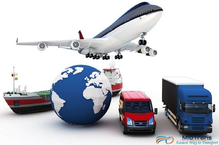 Người nộp và tổ chức thu phí, lệ phí hải quan và lệ phí hàng hóa, phương tiện vận tải quá cảnh