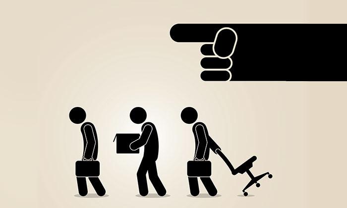 Sa thải người lao động sao cho đúng luật?